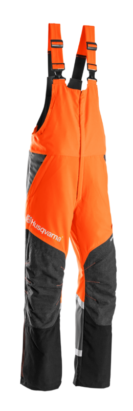 Carpenter trousers, Technical